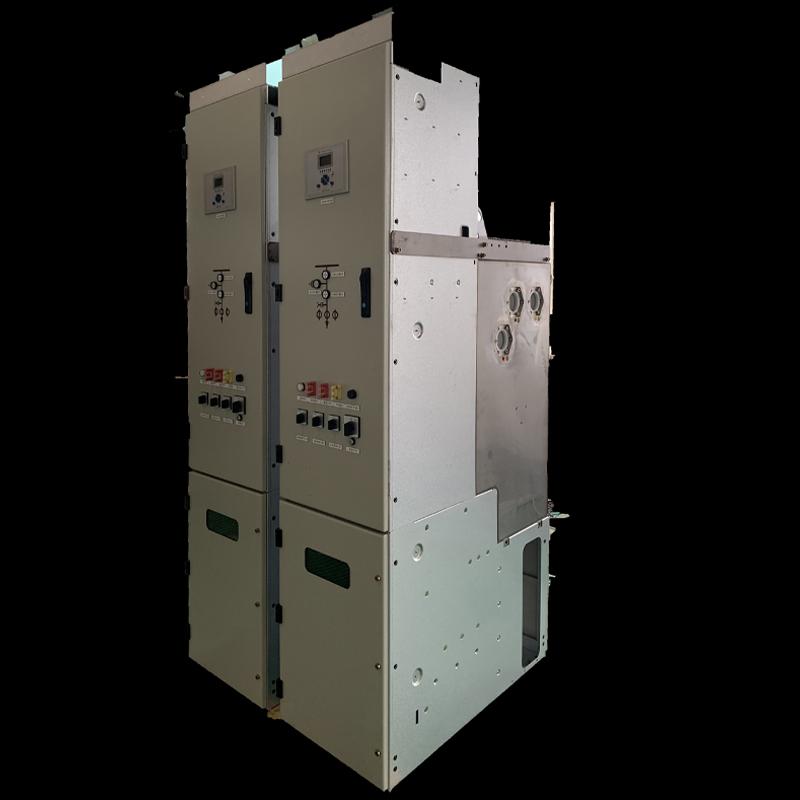 充氣式氮氣高壓柜